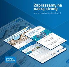 Nowa witryna Mapa Projektów Łódzkiego