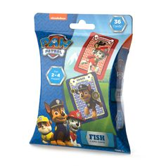 Australia's largest children toys and book online store  now stocking Paw Patrol Fish C... - http://davesdeals.com.au/products/paw-patrol-fish-card-game #Childrentoys #Childrenbooks