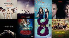 Stranger Things, Orange Is The New Black, Unbreakable Kimmy Schmidt und mehr: Wir verraten, welche Netflix-Serien sich wirklich lohnen!