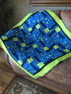 Donation for Firehouse Quilts