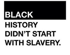 black history Happy Black History Month