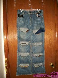 Kot Elbiseleriniz Atmayın Eski Kotların Değerlendirme Fikirleri (5)