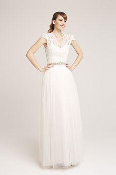Veronica Bride Blouse and Florence Bride skirt with Rhinestone belt. Rhinestone Belt, Formal Dresses, Wedding Dresses, Veronica, Florence, Bride, Blouse, Skirts, Inspiration