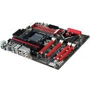 $224.99w/Free Shipping after code: NOFUMBLE5   Asus CROSSHAIR V FORMULA-Z Socket AM3+/ AMD 990FX/ DDR3/ CrossFireX & Quad SLI/ SATA3/ A Motherboard