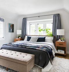Emily Henderson Modern English Cottage Tudor Master Bedroom Reveal9 Cropped /
