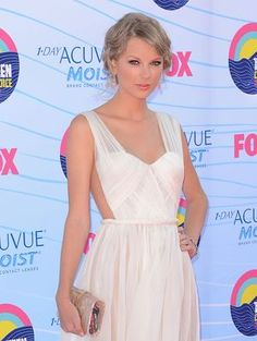 Taylor Swift - Jason Merritt/Getty Images Entertainment/Getty Images
