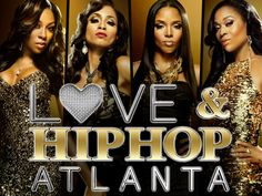 Love And Hip Hop Atlanta': Here's Who Reportedly Got Cut From The Cast