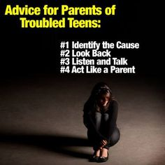 how to talk so teens will listen