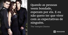 The Vampire Diaries Vampire Diaries Quotes, Vampire Diaries The Originals, Damon Salvatore, Delena, Caroline Forbes, The Orignals, Cute Anime Couples, Teen Wolf, Memes