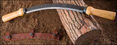 Gränsfors Drawknife - Woodworking