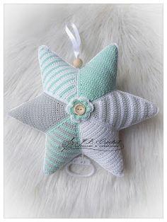 Mesmerizing Crochet an Amigurumi Rabbit Ideas. Lovely Crochet an Amigurumi Rabbit Ideas. Crochet Baby Blanket Beginner, Easy Crochet, Crochet Toys, Newborn Toys, Baby Toys, Crochet Designs, Crochet Patterns, Design Creation, Crochet Hook Set