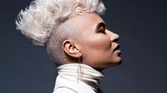 Emeli Sandé: Blood on the tracks | Culture | The Times & The Sunday Times