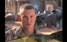 Hugh in Black Hawk Down Black Hawk Down, Will Graham, Hugh Dancy, Character Inspiration