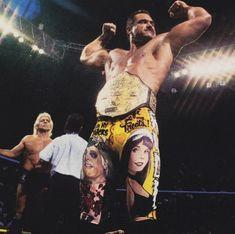 Ric Flair & Rick Rude