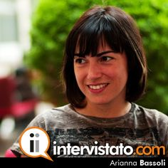 """Arianna Bassoli @karmanet su Intervistato.com: """"Il Governo Italiano dovrebbe sfruttare l'energia delle startup italiane e supportarle attraverso facilitazioni legate alle normative, ai progetti, ma soprattutto ideando un piano a lungo termine che permetta la creazione di nuove imprese e posti di lavoro."""""""