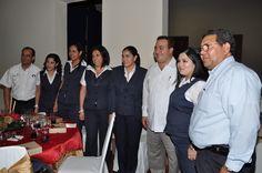 El gobernador Javier Duarte de Ochoa se reúne con Asociación de Terminales y Empresas Portuarias