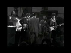 ▶ The Band The Last Waltz Complete Concert Part 1 Alternate Footage - Up on Cripple Creek;  Shape I'm In; It Makes No Difference; Life Is A Carnival;  This Wheel's On Fire; The W.S. Walcott Medicine Show;  Georgia On My Mind; Ophelia; King Harvest; The Night They Drove Old Dixie Down; Stage Fright; Rag Mama Rag; Who Do You Love (Ronnie Hawkins); Such A Night (Dr. John);  Down South in New Orleans (Dr. John); Mystery Train (Paul Butterfield); Caledonia (Muddy Waters);  Mannish Boy (Muddy…