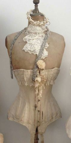 Dress Form Beauty