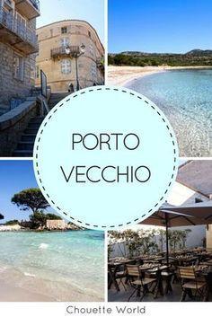 Was kann man in Porto Vecchio unternehmen? Italy Holiday Destinations, Travel Destinations, France Travel, Italy Travel, Travel Pictures, Travel Photos, Corsica Travel, Places To Travel, Places To Visit