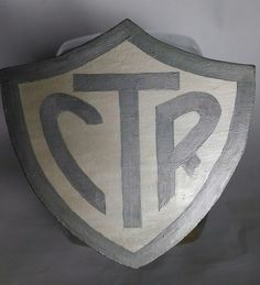 CTR Shield Wooden Cookie Jar Lid LDS by MTDesignsCrafts on Etsy, $20.00