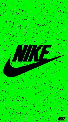 Nike verde 2 wallpaper by Coryaza - ea - Free on ZEDGE™ Sneakers Wallpaper, Shoes Wallpaper, Cracked Wallpaper, Lebron James Poster, Bape Wallpaper Iphone, Iphone Bleu, Cool Nike Wallpapers, Benfica Wallpaper, Popular Logos