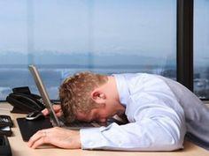 Грешният избор на работа може да ни разболее от рак?