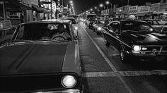 Cruising Van Nuys in the '70s