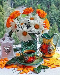 Good Morning Gif, Good Morning Flowers, Good Morning Greetings, Good Morning Images, Morning Coffee, Coffee Gif, Coffee Love, Coffee Club, Coffee Corner