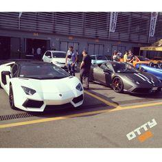Crazy combo! 💣💣 #lamborghini #aventador or #Ferrari #458speciale ?👍🏻👍🏻 #supercars #italy #carspotting #otty92 #crazy #dreamcar #awesome Lamborghini Supercar, Supercars, Ferrari, Motorbikes, Dream Cars, Italy, Awesome, Instagram Posts, Youtube