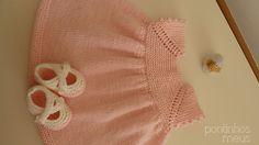 pontinhosmeus' Sweet baby dress (Rolly)