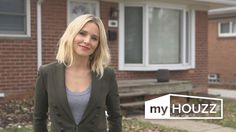 Watch as actor Kristen Bell surprises her sister Sara with a secret basement renovation, creating a beautiful and functional space for the entire family. Basement Makeover, Basement Renovations, Basement Decorating, Decorating Tips, Celebrity Bedrooms, Best Bed Designs, Before And After Diy, Sarah Richardson, New Interior Design