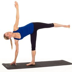 5 Best Yoga Poses for Runners - Health News and Views - Health.com