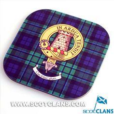 MacCallum Clan Crest