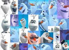 Disney's Frozen: quotes from Olaf | Olaf disney frozen 35442974 857 617 Disney Frozen Olaf