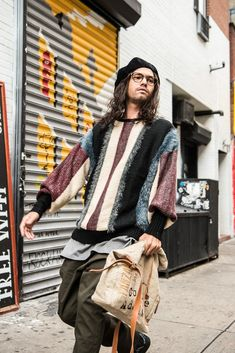 95b26a61be430 GLAMB 2018 Pre Spring Cruise Collection Japan New York Summer Lookbooks Men s  Fashion