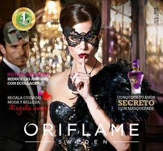Información Comercial - Página de Socios   Oriflame Cosmetics   Oriflame Cosmetics