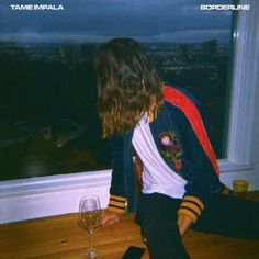 """Tame Impala are set to headline Coachella 2019 these next pair of weekends, but before Kevin Parker leads the band in the dessert they've released new single """"Borderline. Kevin Parker, Music Aesthetic, Aesthetic Photo, Indie Music, New Music, Music Covers, Album Covers, Tame Impala Lyrics, Triple J"""