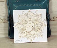 DTGD12UnderstandBlue, A Serene Setting by craftymel - Cards and Paper Crafts at Splitcoaststampers