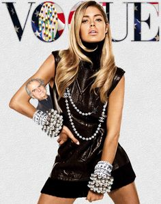 This Year in Vogue: An Analysis of All the Covers from 2013