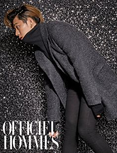 zico model block b sexy officiel hommes photoshoot photographer kong young-kyu love
