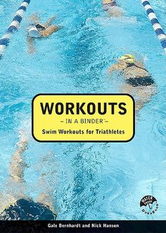 Triathletes who hope to improve their swimming too often mix and match workouts or workout segments with no particular goal. The workouts in this set provide a handy, compact, inspiring -- and waterproof -- program. The book comprises seven workout categories: Anaerobic Endurance Speed, Anaerobic Endurance Form, Force Speed, Force Form, Muscular Endurance Speed, Muscular Endurance Form, and Muscular Endurance Distance.