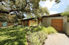 Austin Lakefront Residence - Contemporary - Landscape - Austin - by The Garden Design Studio