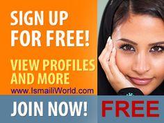 Ismaili dating app