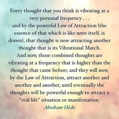 #abrahamhicks #loa #lawofattraction #source