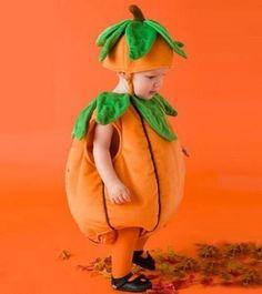 Прикольные детские костюмы в виде еды