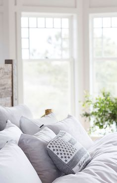 Lexington Company Spring 2015 Home Collection.  Morning light…