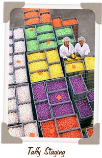 Need to do the tour with the kids. . . Sweet's Candy Factory