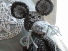 szydło,mydło i powidło: Myszka stworzona na zamówienie