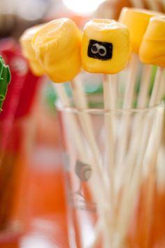 Yo Gabba Gabba Plex Marshmallow Pops