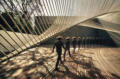 efece arquitectura » Blog Archive » PABELLÓN TEMPORAL ECO 2011 (MEXICO DF) – MMX
